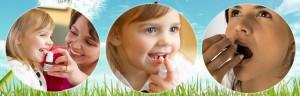 Çocuklarda İmmünoterapi